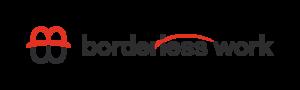 ボーダレスワークのヘッダーロゴ