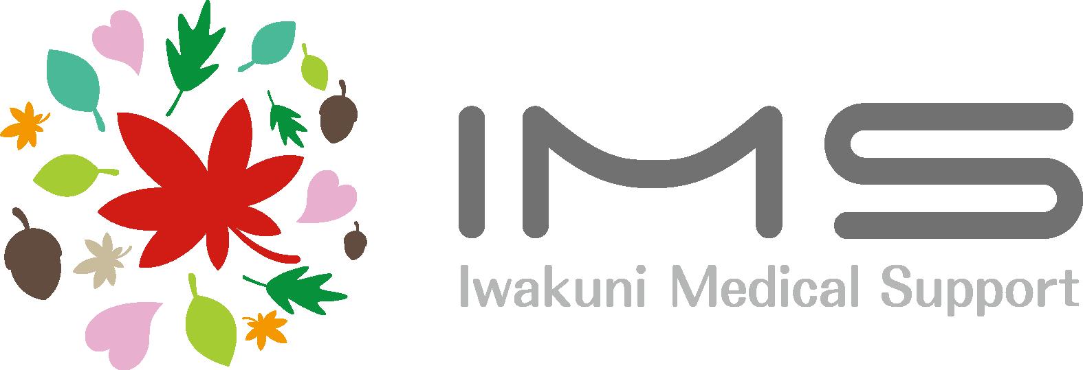 IMSのロゴ画像